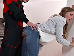 Большой член, Фетиш, Секс без цензуры, Реалити
