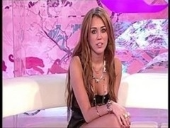 Miley cyrus chastity tease jerkoff instruction