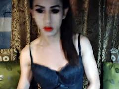 FAP horny horny hard cock transexual
