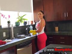 New Latina Maid Marta La Croft
