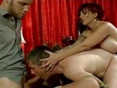 Bondage domination sadisme masochisme, Cocu, Femme dominatrice, Strapon