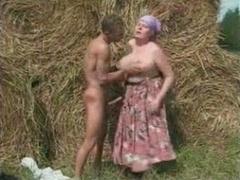 good-looking aged women sex