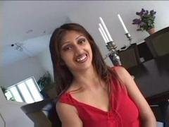 Mexican Veronica Backdoor Pov