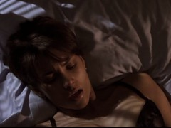Halle Berry - Explicit Sex Scenes, Topless & Doggystyle