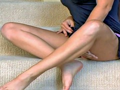 Erica Campbell - Stairs