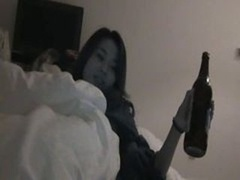 Chinese Babe Bottle Solo play