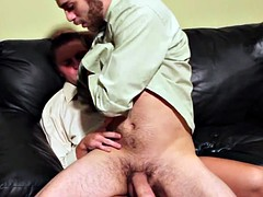 piece office horny ass gets fucked