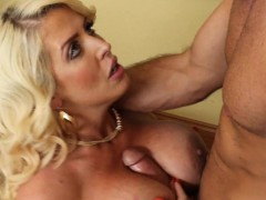 Big Tits Blonde Parent Teacher Fuck Alura 'TNT' Jenson