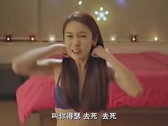 Koreans Play Strip Jenga