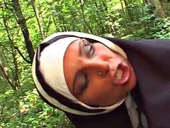 Role Play 3: The nun