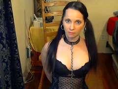 Daisyann111 from Chaturbate AKA Phoenixxx Blaque Slave Slut