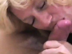 2 Married old school white wifes with some blacks