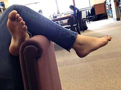 Sexy Feetfeitsh soles