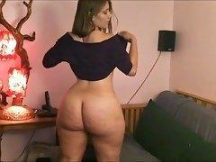 Amateur, Belle grosse femme bgf, Interracial, Pute