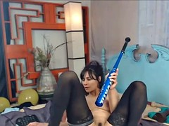 asian wife loves the big things