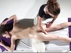 Triple sizeable o massage