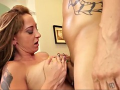 serena marcus is a chubby milf in need of a dick ride