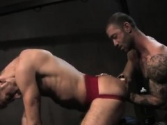 Gay black male fisting xxx The other day RJ came by my