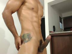 hot dude on cam
