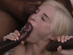 Hot pornstar blowjob and cumshot