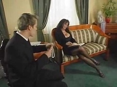 Precious Unshaved Old Have an intercourse And plus Squirt