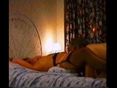 Ex Girlfriend Gets sizeable tongue on sugar plum orgasm