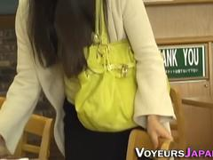 Japan teenager rubbing