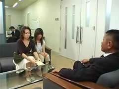 Éjaculation interne, Japonaise