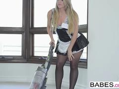 Babes - Black is Better - AJ Applegate and Isiah Maxwell - Always On My Mind