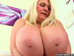 Belle grosse femme bgf, Grosse, Hd, Masturbation, Nylon, Solo