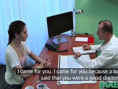 Sperma shot, Tsjechisch, Russisch, Bekijker