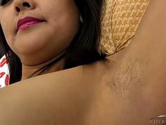 Asiatisch, Behaart, Koreanisch, Titten
