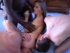 Teen love sex with black man so much