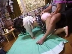 Boobalicious Schoolgirl Getting Her Fuck hole Fucked Genital cumshot In The Room