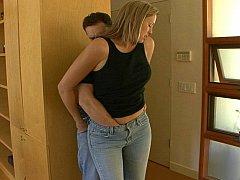 Mamada, Jeans
