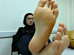 Compilation, Pieds, Fétiche des pieds