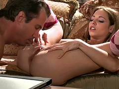 Affectionate wife submits for a doggystyle slamming in a reality shoot