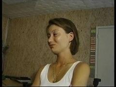 Brunette brune, Français, Mature, Timide