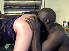 Black man for my cuckold wife, I even get to join in