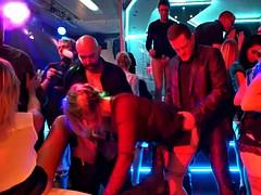 Группа, Секс без цензуры, Вечеринка