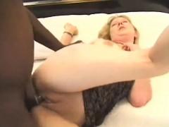 Lovely mature amateur milf cuckold wife