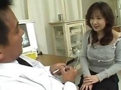 Korean Doctor and furthermore Korean Asshole
