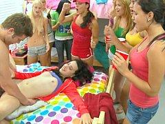 Блондинки, Минет, Одноклассница, Колледж, Смазливые, Секс без цензуры, Вечеринка, Студентка