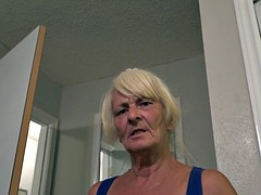 Anal, Bondage domination sadisme masochisme, Gros seins, Mamie