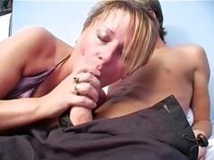 Dirty British Mommy