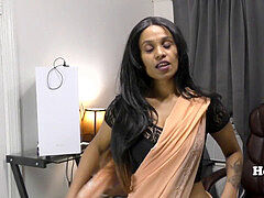 step-sister seduces Step brother (tamil and english)