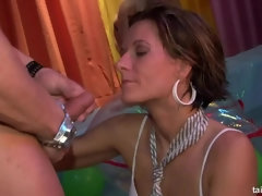 Club Cunts Part 4 - Cam 1