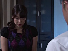 SPRD-1078 Ayano Kato Is Hugging Her Husband's Request