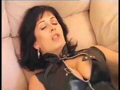 sara beattie tights boots lingerie huge-titted assfuck troia
